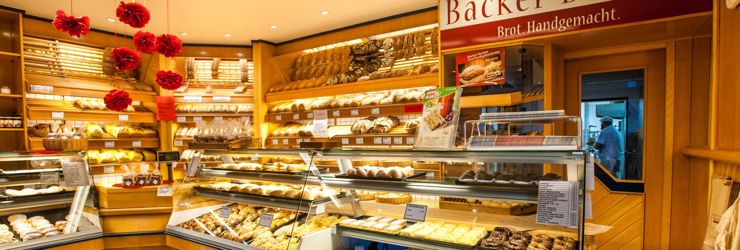 Bäckerei in Delmenhorst